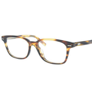 Dior Blacktie 224 BN8 Brown Eyeglasses ODU